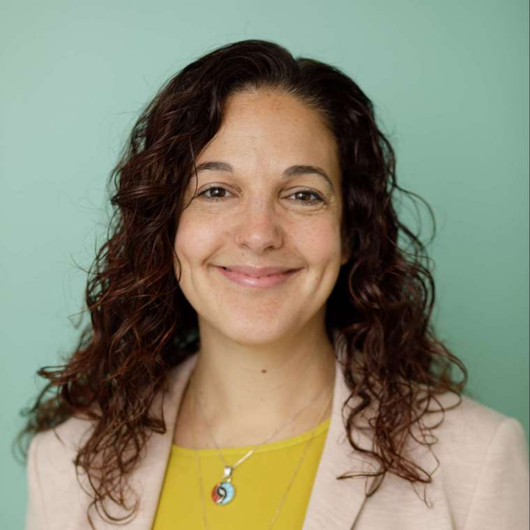 Danielle Wolman, CASAC, LCSW