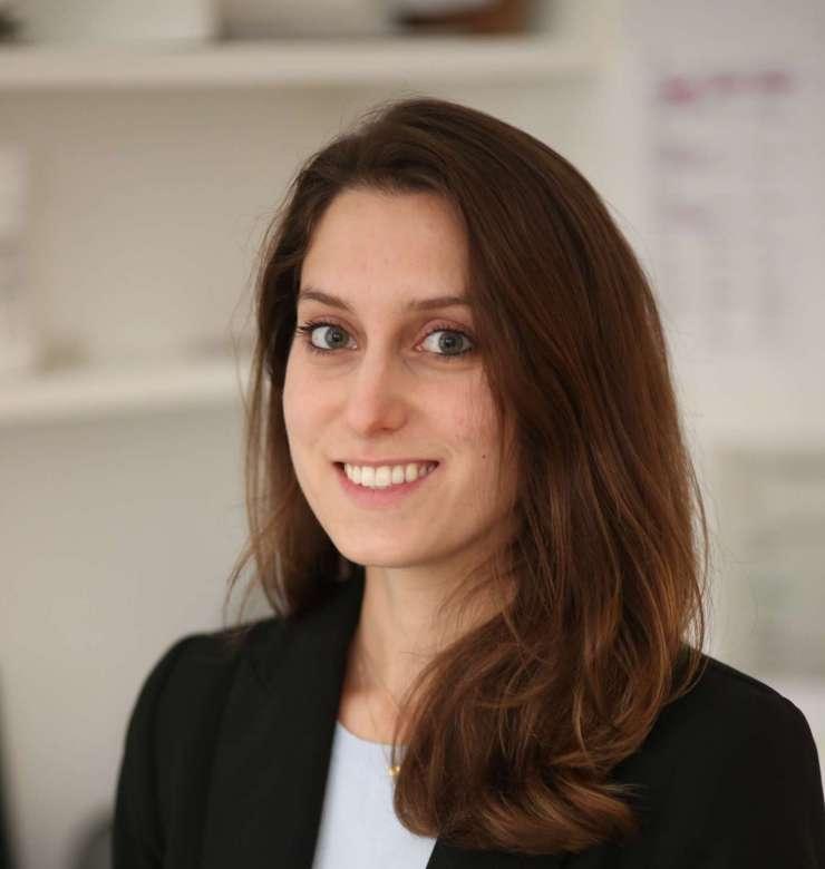 Jacqueline Sperber, NP