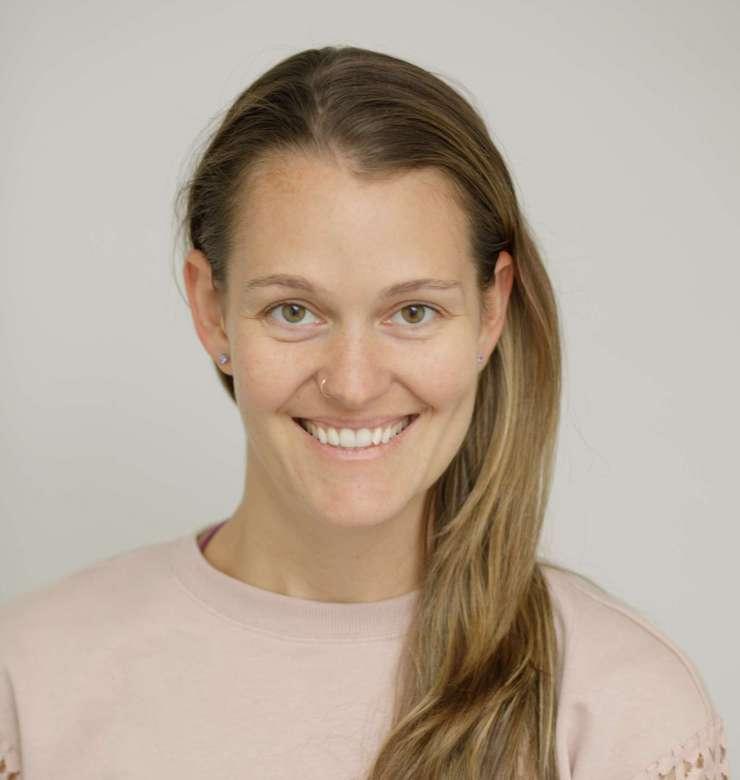 Katrina Trisko, MS, RDN, CDN