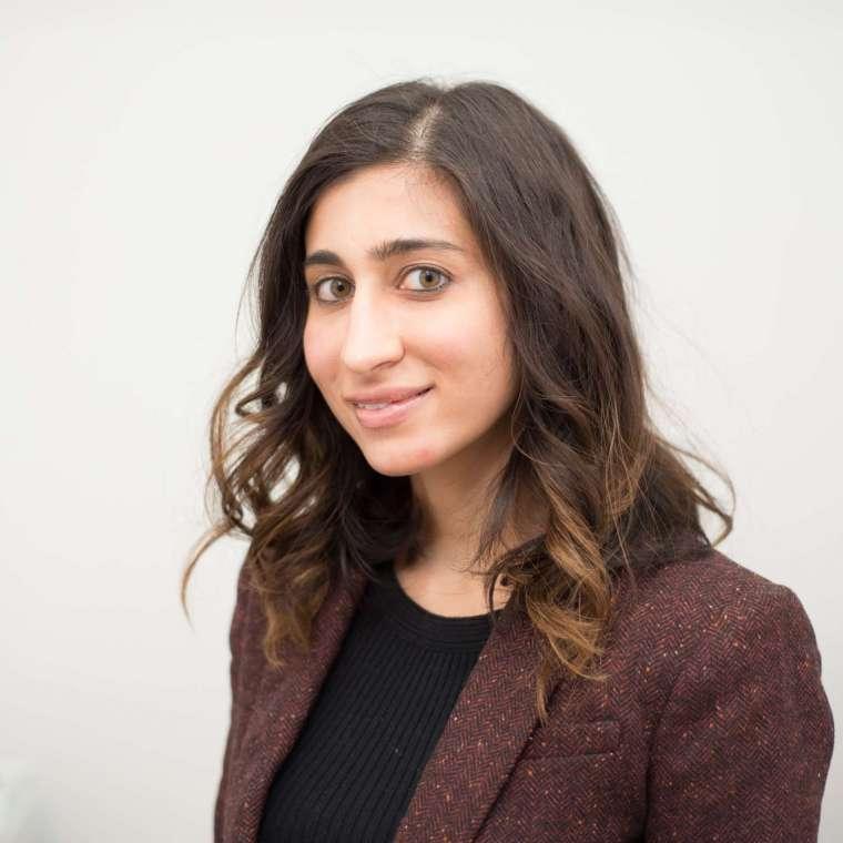 Salma Pothiawala, MD