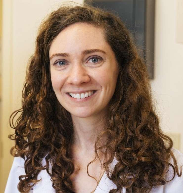 Suzanne Oddo, PA-C