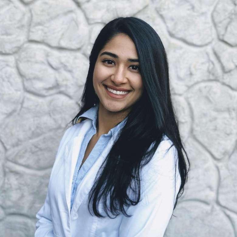 Shamrin Virani