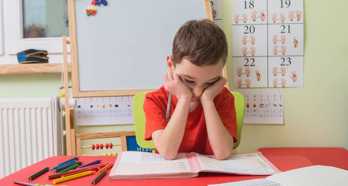 How to Motivate an Unmotivated Child