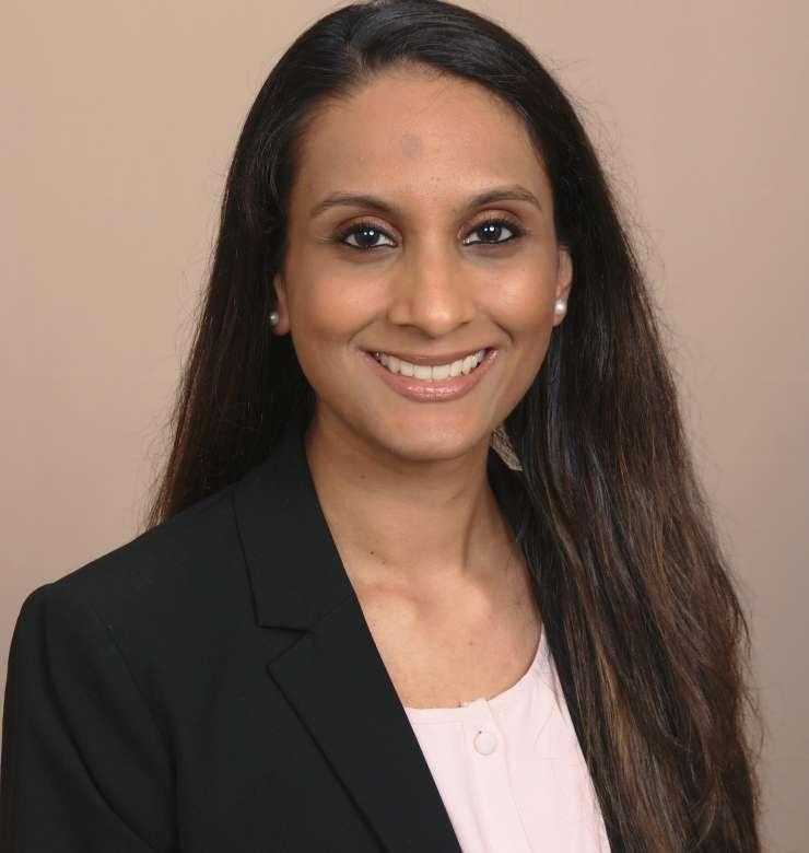 Sonia Chokshi, MD