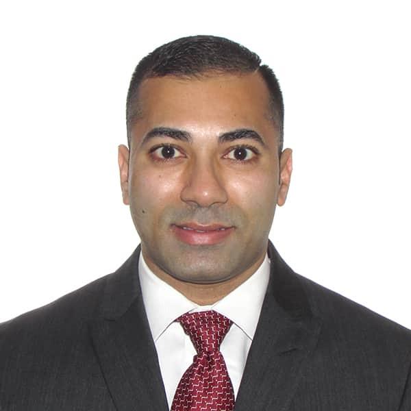 Mukund Das, MD